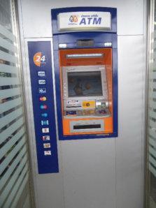 ATM Automat