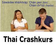 thai kurs