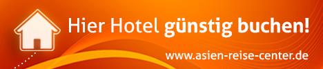 Logo Hotelbuchung