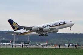 Signapore Airlines