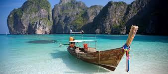 Bild Inselwelt Thailand