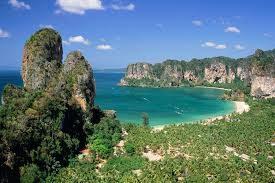 Inselwelt Thailand